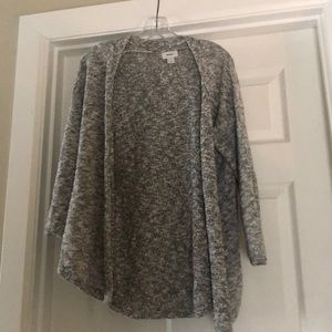 Brand New Gray Cardigan from Old Navy